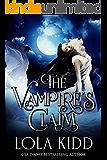 The Vampire's Claim (Blood Royals)