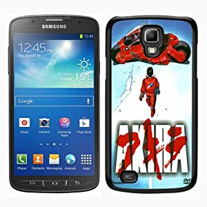 Samsung Galaxy S4 Active i9295 Akira 2 Black Screen Phone Case Beautiful and Nice Design