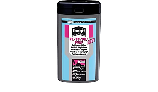 Amazon.com: Tangit Polyethylene/Polypropylene Wipes (TT8 by Tangit: Appliances