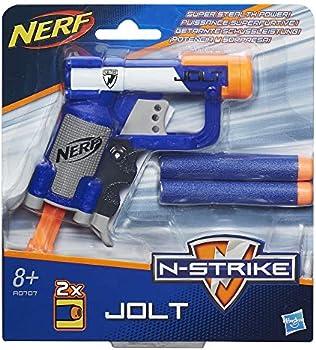 NERF N-STRIKE ELITE JOLT EX2 BLASTER GUN