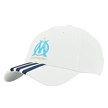 casquette adidas olympique de marseille