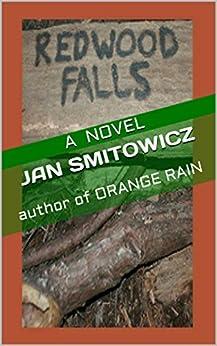 Redwood Falls (English Edition) por [Smitowicz, Jan]