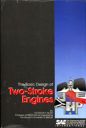 The Basic Design of Two Stroke Engines
