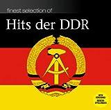 Various Artists: Hits der Ddr (Dieser Titel enthält Re-Recordings) (Audio CD)