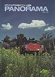 img - for Porsche Panorama Magazine, June 1995 (Volume 40, No. 6) book / textbook / text book