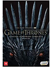Game of Thrones - 8a Temporada [DVD], Sony