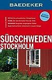 Baedeker Reiseführer Südschweden, Stockholm: mit GROSSER REISEKARTE