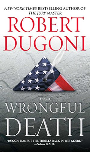 Wrongful Death: A Novel (David Sloane Book 2) (Night Gallery A Death In The Family)