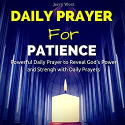 Daily Prayer for Patience