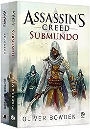 Assassin's Creed. Submundo + Assassin's Creed. Renega