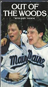 Out of the Woods with Gary Thorne - History of the 1993 University of Maine's Black Bears Championship Hockey Season