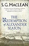Front cover for the book The Redemption of Alexander Seaton by Shona Maclean
