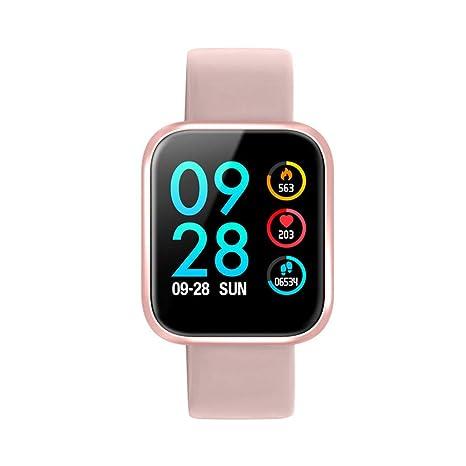 Amazon.com: Original P70 Smart Watch Bracelet with Blood ...