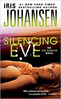 Image result for silencing eve