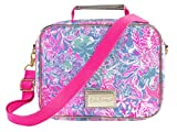 Lilly Pulitzer Lunch Bag Viva La Lilly One Size