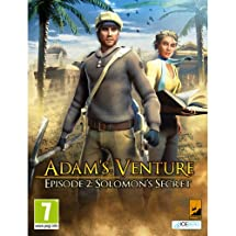 Adam's Venture 2 [Download]