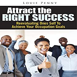Attract the Right Success