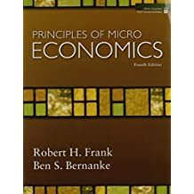 Amazon ben s bernanke robert h frank books principles of microeconomics the mcgraw hill series in economics by robert h fandeluxe Image collections