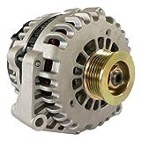 03 silverado alternator - DB Electrical ADR0290 New Alternator For Buick Rainier 5.3L 5.3 04 05 06 2004 2005 2006 321-1845, 4.3L 4.3 4.8L 4.8 5.3L 5.3 6.0L 6.0 8.1L 8.1 1500 2500 3500 Silverado Pickup 03 04 05 2003 2004 2005