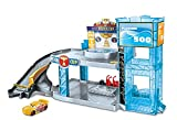 Disney Pixar Cars Florida 500 Racing Garage [Amazon Exclusive]