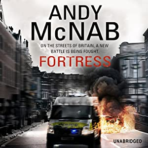 Fortress Audiobook
