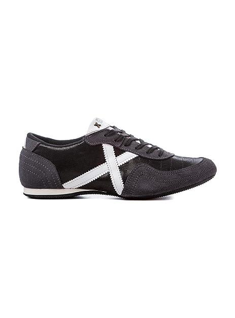 2e08ecb0ee4 Zapatillas Munich Sotil 342 35 Gris  Amazon.es  Zapatos y complementos