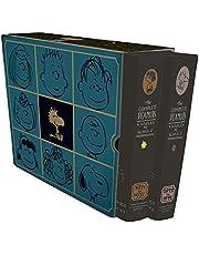 The Complete Peanuts Box Set Volumes 11 & 12: 1971-1974