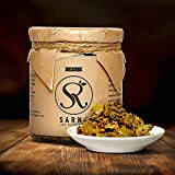 Sarna Farm Foods Indian Chilli Pickle/Mirch Pickle, Pickles Mothers Recipe -100 gm -100% Pure Organic & Handmade