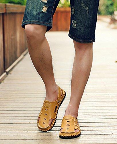 Uomo 39 Giallo EU Femaroly Yellow Casual 5 4nawfqg