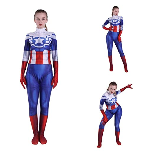 werty Cosplay Ropa Peggy Carter Traje De Anime Cosplay Medias Ropa ...