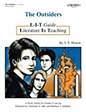 img - for The Outsiders: Literature in Teaching Guide for Grades 6 and Up book / textbook / text book