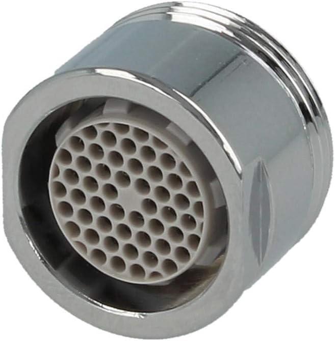 Tecuro Design A/érateur chrom/é /Ø 20 mm M20 x 1 AG