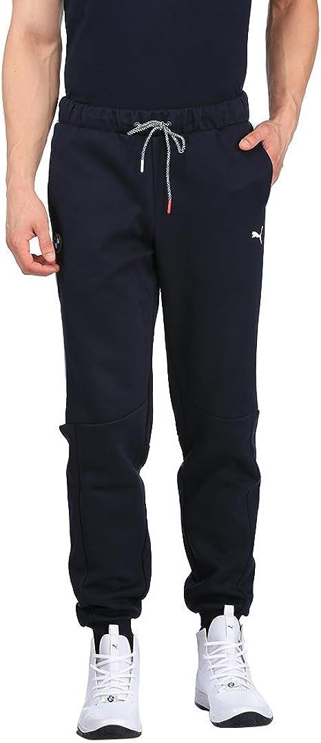Puma Bmw Msp Sweat Pants Pantalones, Hombre, Azul , M: Amazon.es ...