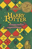 The Book of Harry Potter Trifles, Trivias, and Particularities, Racheline Maltese, 0977954528