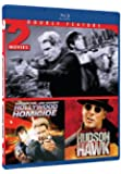 Hollywood Homicide / Hudson Hawk (Double Feature) [Blu-ray]