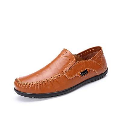 huan     souliers cuir chaussures formelle de pois cb5083