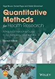 Quantitative Methods for Health Research: A