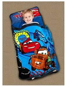 Disney Toddler- Cars Nap Mat