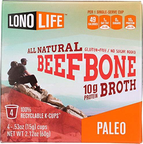 Beef Broths