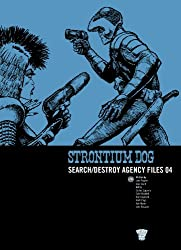 Strontium Dog: Search/destroy Agency Files 04