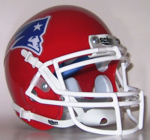 (New Oxford Colonials High School Mini Helmet - New Oxford, PA)