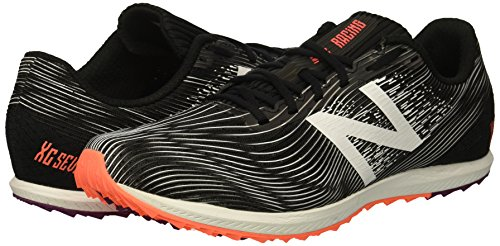 New Balance Women's 7v1 Cross Country Running Shoe, Black, 6.5 B US by New Balance (Image #1)