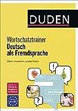 Wortschatztrainer A1/B1 Duden Deutsch als fremdsprache