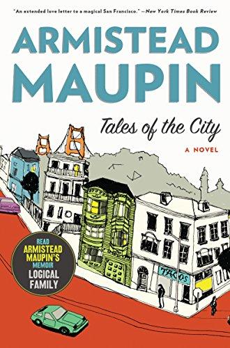 Tales of the City: A Novel