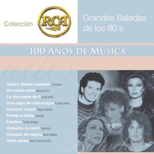 RCA 100 Años De Musica - Segun...