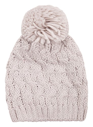 isaac-mizrahi-womens-twisted-cable-knit-beanie-with-rib-trim-white-sand