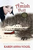 img - for The Amish Doll: Amish Knitting Novel book / textbook / text book