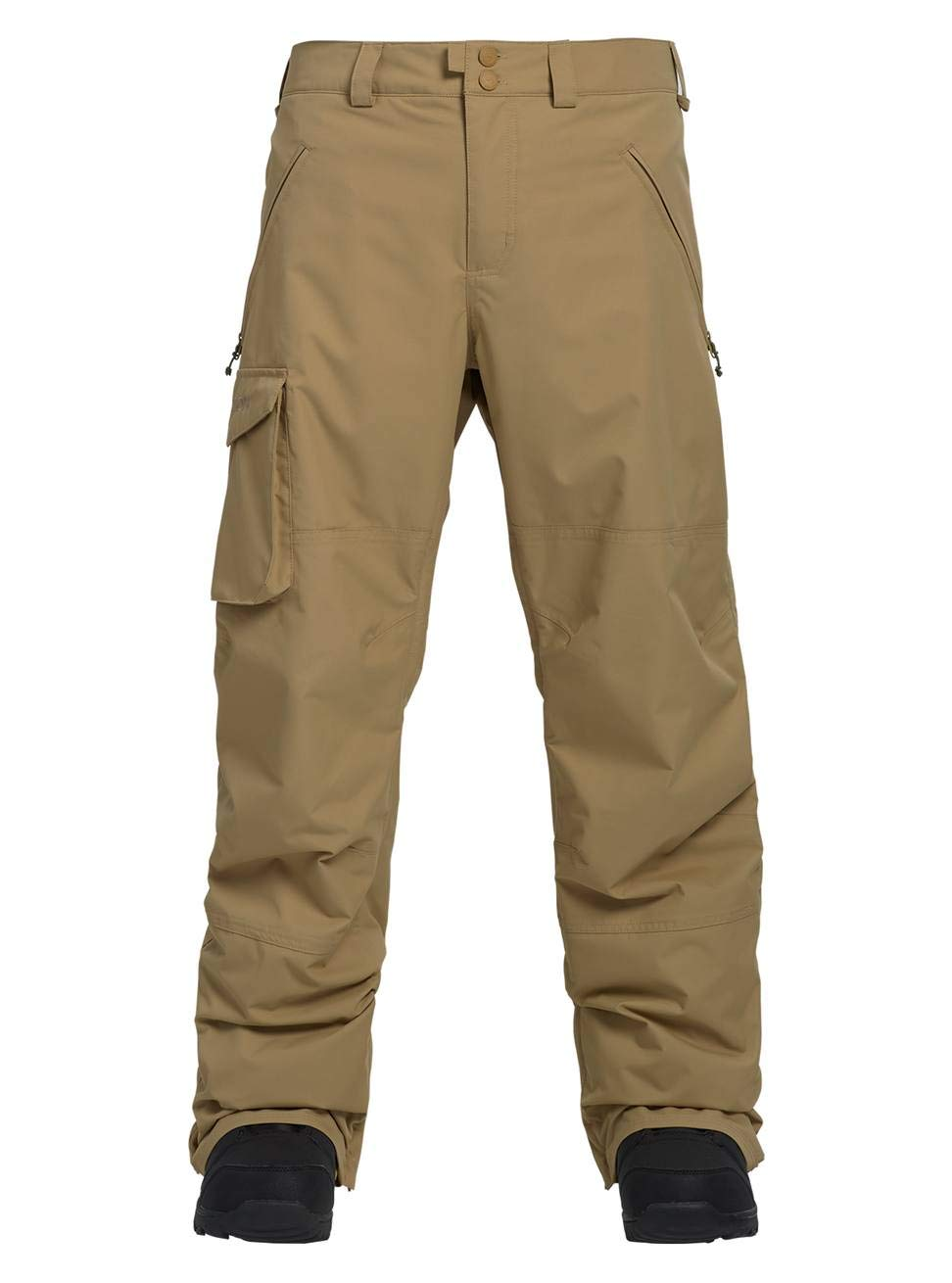 Beige XS Burton Covert Pantalon de Snowboard Homme