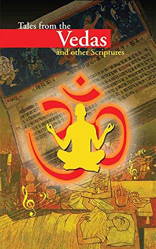 Tales from the Vedas