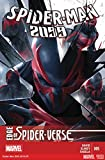 Spider-Man 2099 #5